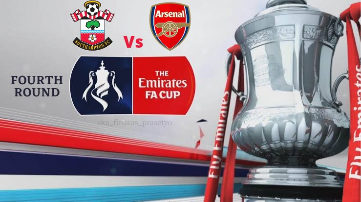 Next Match On Today  #EmiratesFACup  #AFC #Arsenal