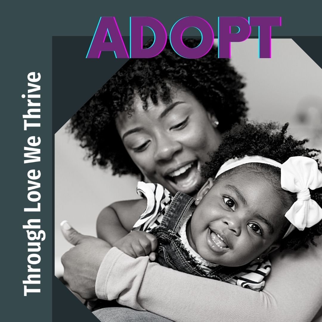 Calling all single-parent households! Did you know you can #adopt, regardless of your #relationshipstatus? You can be single, married, in a committed relationship, or divorced. Find out more details on how to become a #FostertoAdopt or #Adoptive #Parent at