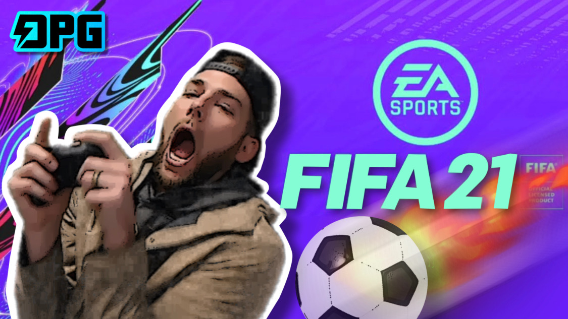 .@EASPORTSFIFA tournament. Winner gets an @Xbox Series X.  New Dude Perfect Gaming video is LIVE >>  #DPG