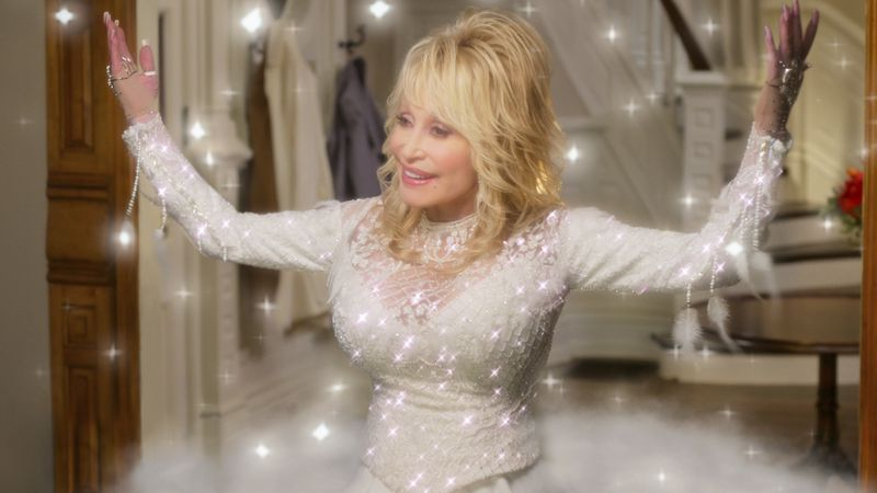 A Dolly Parton class is in session at Eckerd College - Tampa Bay Times https://t.co/IzgOBE5Kv4 college https://t.co/DFVFP6KE4U