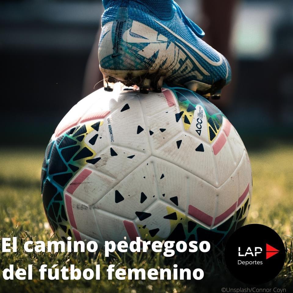 El desarrollo del #futbolfemenino en Estados Unidos es ejemplar. ¿Qué nos falta en América Latina?                   #inclusión #USWNT #USAvCOL #VamosColombia #PelaezdeFranciscoenLaW