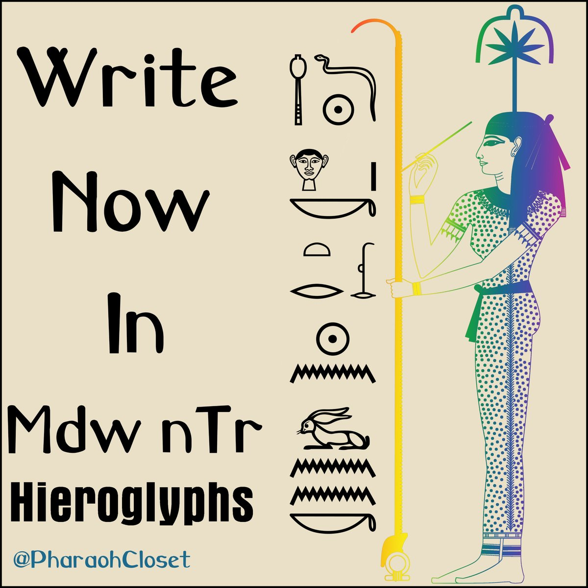If you wanna write anything in Ancient #Egyptian #Hieroglyphs CORRECTLY, just place an order in the link!  ♥   #FreeStuffFriday #USAvCOL #USWNT #RadicalLeftistAgenda #Kemetism #Kimetism #Kemetic #ancientegypt @BlazedRTs #Hieroglyphic #meduneter #Egyptology