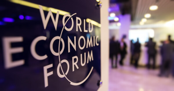 #WorldEconomicForum Views #Cryptocurrency as Pivotal Tool for #FinancialInclusion