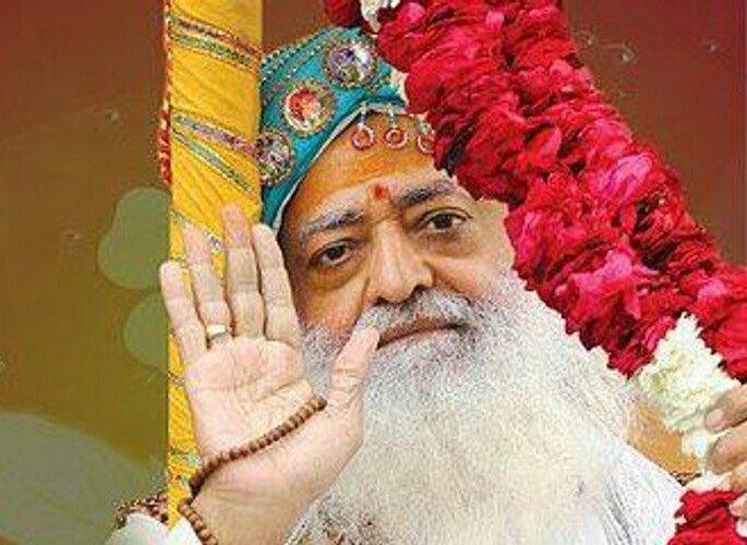 """@asharamjibapu_ """"लक्ष्य जितना ऊँचा होता है उतने ही संकल्प शुद्ध होते हैं।ऊँचा लक्ष्य है मोक्ष,परमात्मा-प्राप्ति,ईश्वर से मिलना। ऊँचा लक्ष्य तुच्छसंकल्पों को दूर कर देता है। ऊँचा संकल्प जितना दृढ़ होगा उतना ही तुच्छ संकल्पों को हटाने में सफलता मिलेगी"""" #Bapuji #Satsang  #AsharamjiBapuQuotes"""