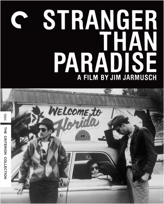 Happy Birthday, Jim Jarmusch! This weekend s for you, bb!