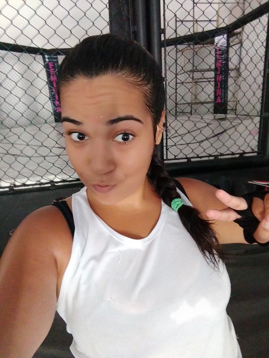 Semana top #kickboxing #sextou