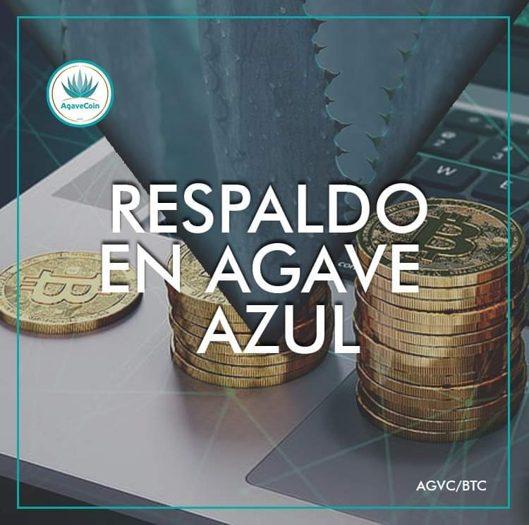 Tweet by @agave_coin