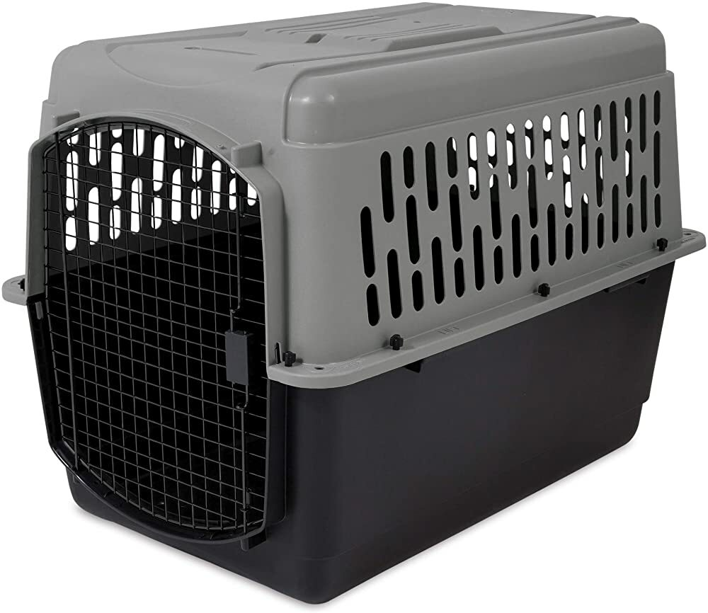 Aspen Pet Porter Travel Kennel  #gifts #giftideas #dog #cat #puppy #pets  #blackfriday #thanksgiving #cybermonday @amazon #amazon #primeday
