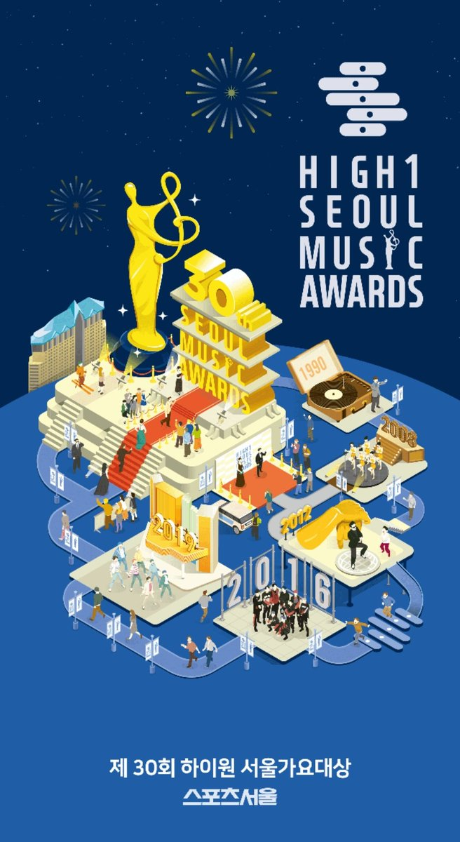 [📣] SEOUL MUSIC AWARDS         🏴‍☠️Our ship only goes one way🏴‍☠️  Our PIR-ATINYS, we're so proud of ur work!!! Keep pushing, working, voting and collecting!  And...keep on mind the words of HONGJOONG!  @ATEEZofficial #ATEEZ #에이티즈