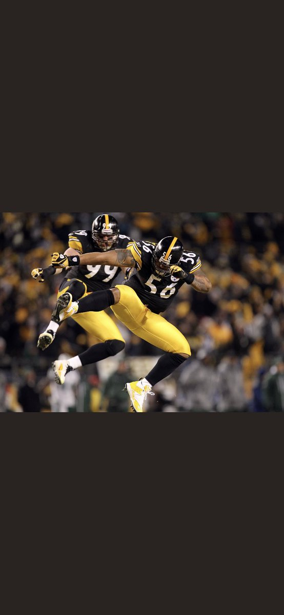 I still remember watching this happen live.   The dual kick... I jumped up off the couch and screamed like a crazy person!  I remember it happening. Trying to find the highlight to show my son.    Anyone ...help??   #SteelersNation #Steelers