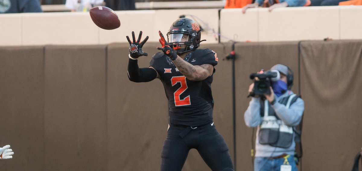 Ten college football players we'll miss the most in 2021, via @Riley_Gates  https://t.co/rDUGYWGlE8 #OKState https://t.co/52eUvfO18D