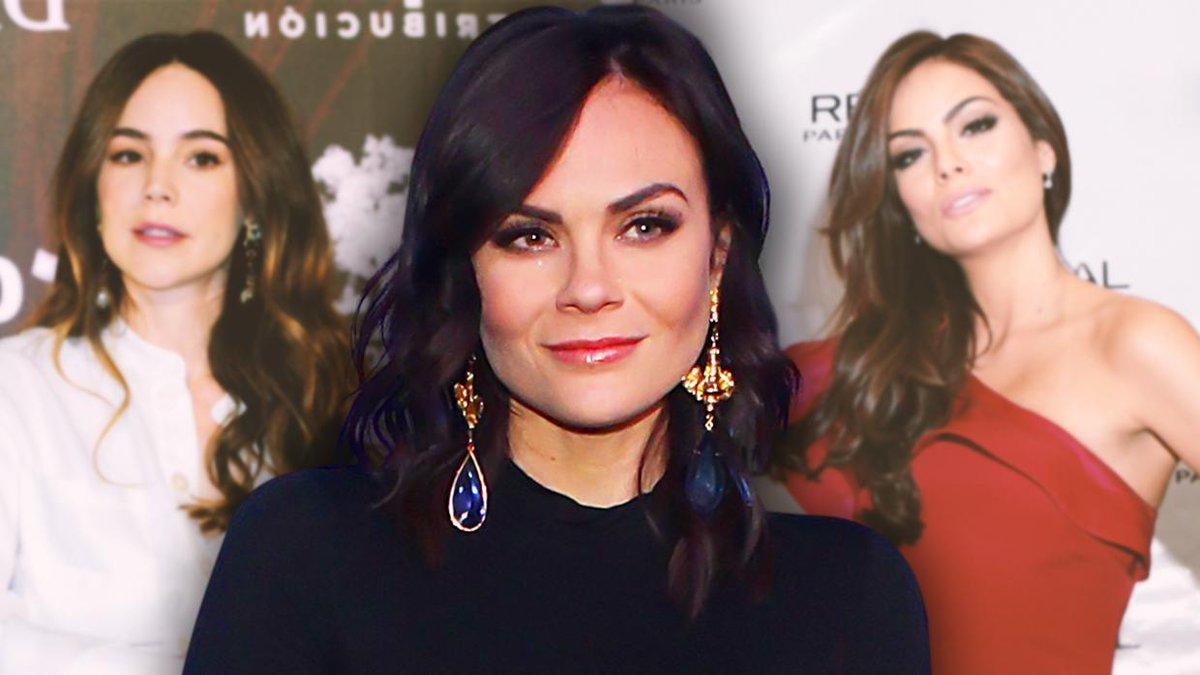 ¿Camila Sodi y Ximena Navarrete son un dolor de cabeza? Laura Carmine trabajó con ellas y responde.