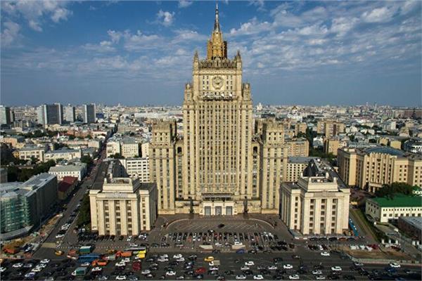 عاجل| #موسكو تحذر #واشنطن