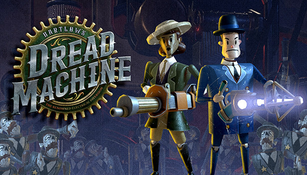 NEW CONTEST: Win a copy of Bartlow's Dread Machine from Xbox One! Follow and RT for a chance to win a code! Contest ends 1/28. Good luck! #FreeCodeFridayContest