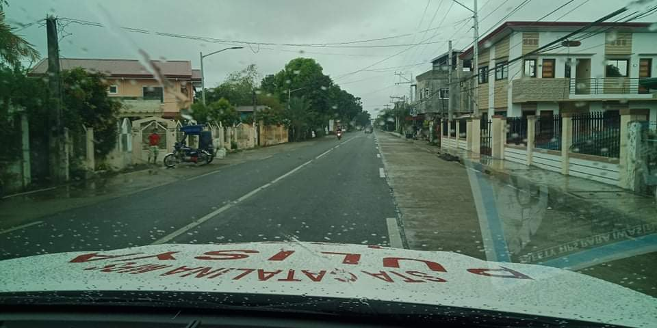 @pro1officialtw @isurppo January 23, 2021.  Personnel of this station conducted mobile patrol around area of responsibility and monitored the sea level. #TeamPNP #ToServeandProtect #PNPKakampiMo .#PNP #IlocosSurProvincialOffice #IlocosSur
