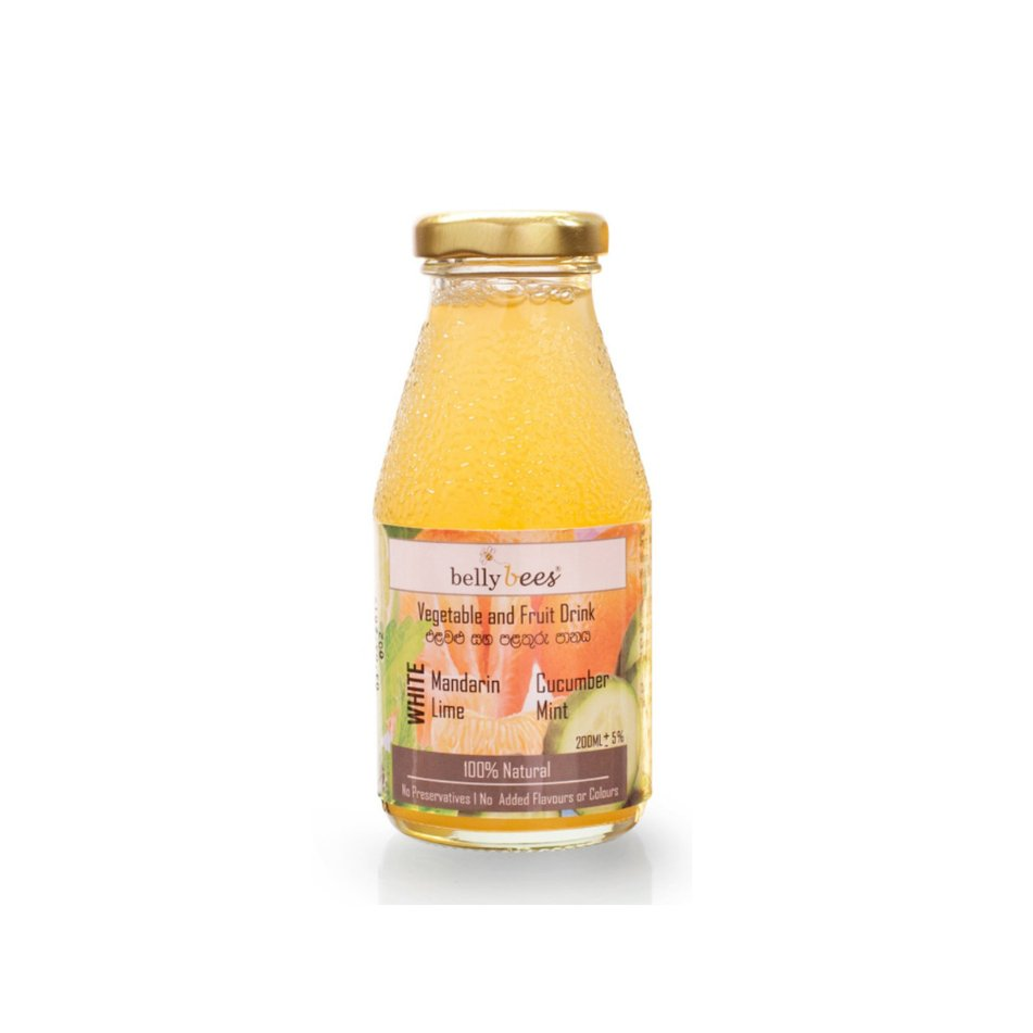 Cool off with our Ready to Drink Cucumber Mandarin Drink.   #Bellybees #bellybeesfood #juicing #wellness #refreshing #travel #local #Juice #instapic #drinkyourveggies  #nutrition #youarewhatyoueat  #natural #nopreservative