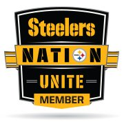 @GretaThunberg @karlykauf Welcome to Steelers Nation! #SteelersNation