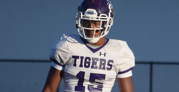 An #OhioState legacy offer talks #Buckeyes and Al Washington (VIP via @Bill_Kurelic)