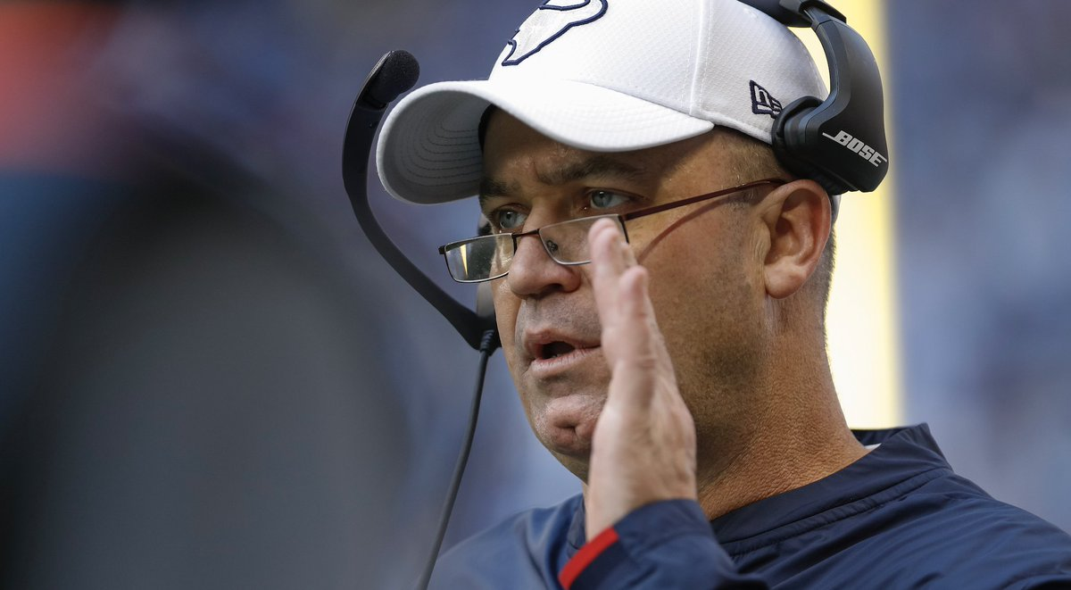What Bill O'Brien said about becoming Alabama's new OC: