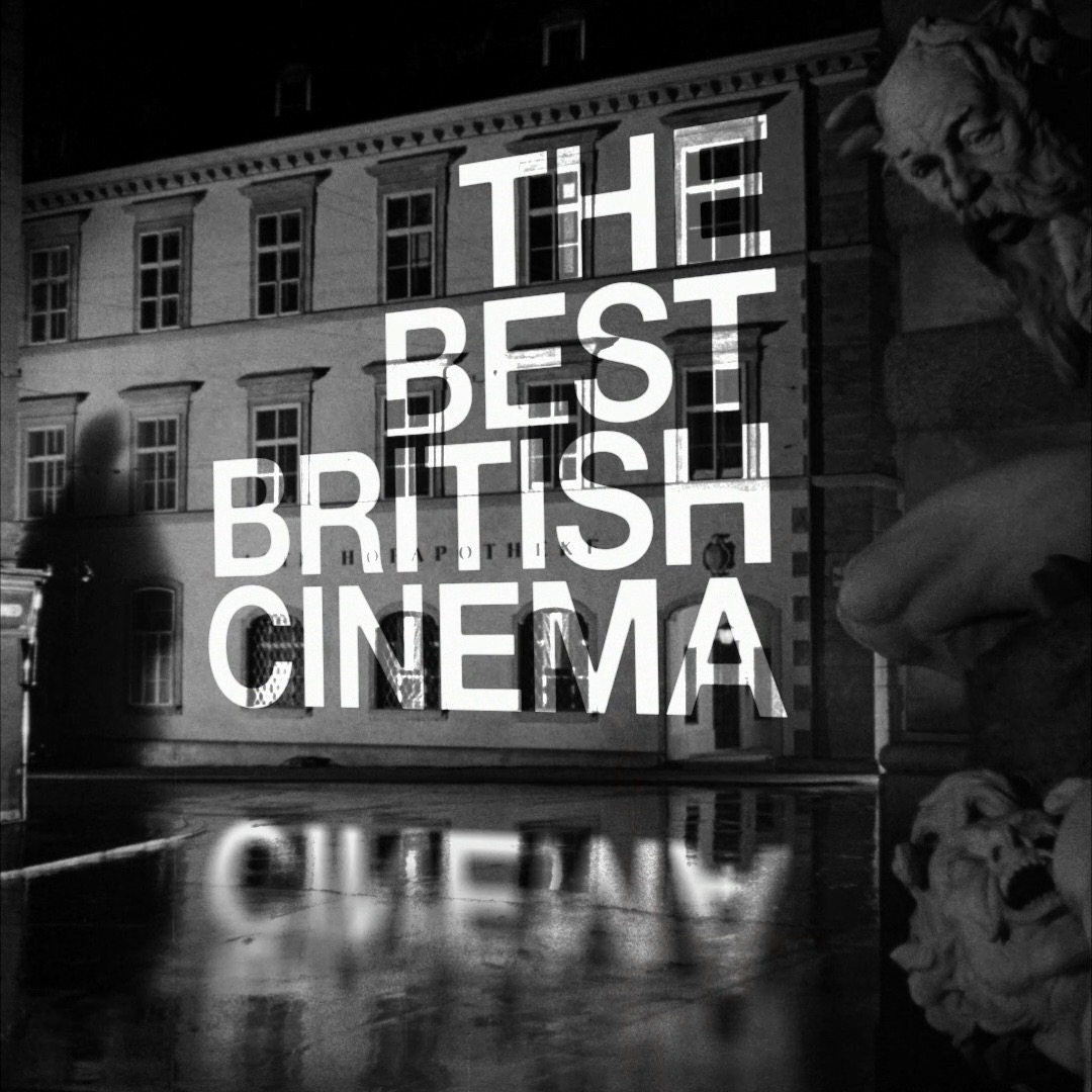 ▶ Sensational cinema, picked by experts and offered exclusively for audiences in the United States. Enjoy the best British films now with BFI Player Classics on the Apple TV app and The Roku Channel #BFIPlayer 🇺🇸 Learn more: