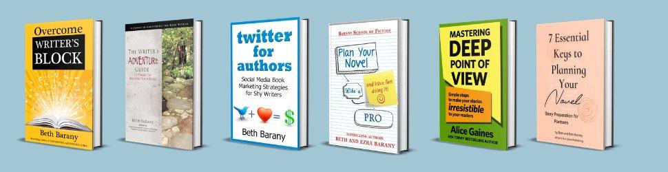Twitter tips for shy writers  #novel