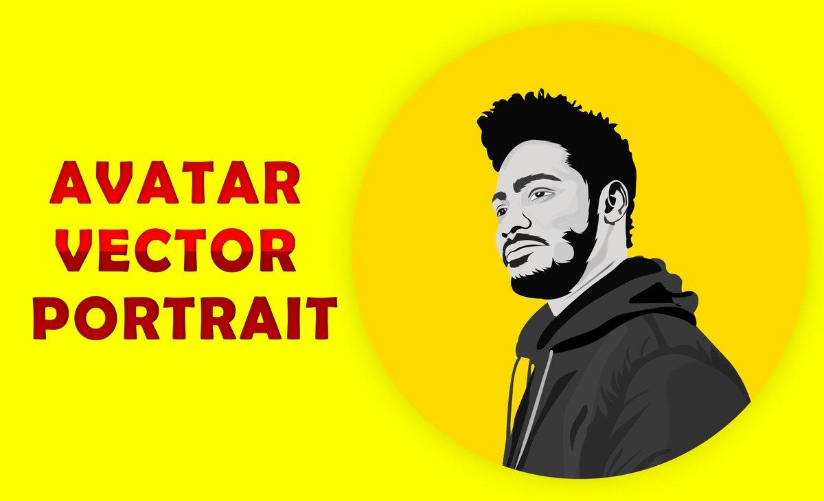 I will #making #expressive #vector #portrait #cartoon #illustration for you. Order Link:   #AlwaysLeadsToHavingSex #Rolex #EUPHORIA #DragRace #SVT_IN_COMPLETE #Haliburton #javascript #SLvENG #KırmızıOda #lockdown2021 #LGBTQ #quote #ENHYPEN