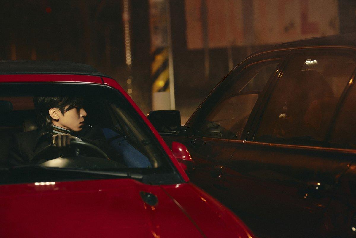 U-KNOW 유노윤호 The 2nd Mini Album [NOIR] 'Eeny Meeny' Teaser Image  🎧 2021.01.25. 6PM KST   #U_KNOW #유노윤호 #동방신기 #TVXQ! #東方神起 #NOIR #EenyMeeny
