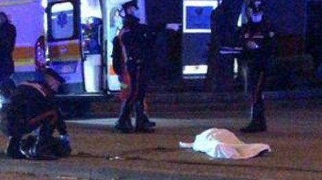 Trovato un uomo morto in strada a Brancaccio, indagini in corso dei carabinieri - https://t.co/RMHsDKnO5K #blogsicilianotizie
