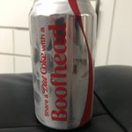 @9_Moley when did they name a can of Coke after you Moley