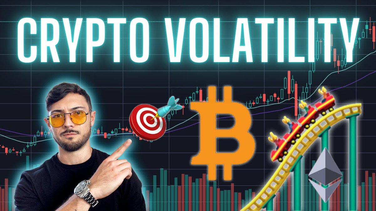 The #Crypto #Roller #Coaster! ...  https://t.co/cYuM2GaioF  #AltcoinCycle #Altcoins #AnthonyPompliano #BestCryptocurrency #Bitcoin2021 #BitcoinAnalysis #BitcoinMiners #BitcoinPrice #BitcoinPullback #BitcoinStocks #Blockchain #BlockchainStocks #Btc #ChamathBitcoin https://t.co/Ph27FY3s2b
