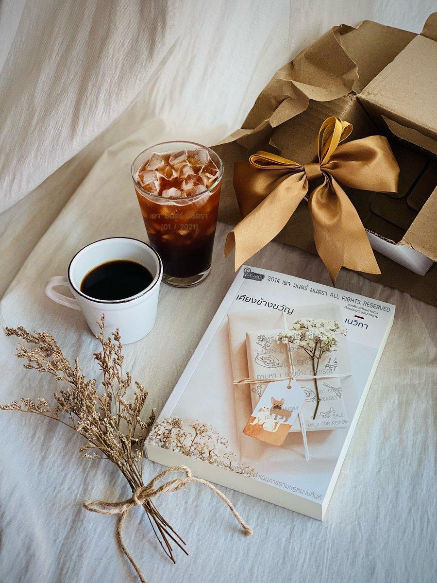 #OriginalContent #OriginalPhoto #Book #BookStagram #BookWorm #BookNerd #Read #Reading #Review #DONOTCOPY #NOTFORSALE #Fiction #Novel #ชวนอ่าน #รีวิว #หนังสือ #นิยาย #เคียงข้างขวัญ #เนวิกา #ดีบุ๊คส์ #มนตรารีวิว ➡️