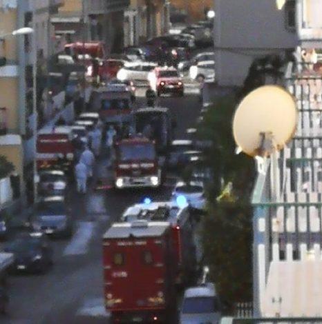 Si barrica in casa e minaccia di fare esplodere l'abitazione a Palermo - https://t.co/J0FEY0Pm60 #blogsicilianotizie