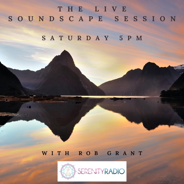 Welcome to @SerenityRadioUK home to 100% #Health #Fitness & #Wellbeing #Radio.... Download the Apps on #Google #Apple and #Alexa because we are listening to Live Soundscape Session (Instrumental) 12 by The Orphic Creative visit