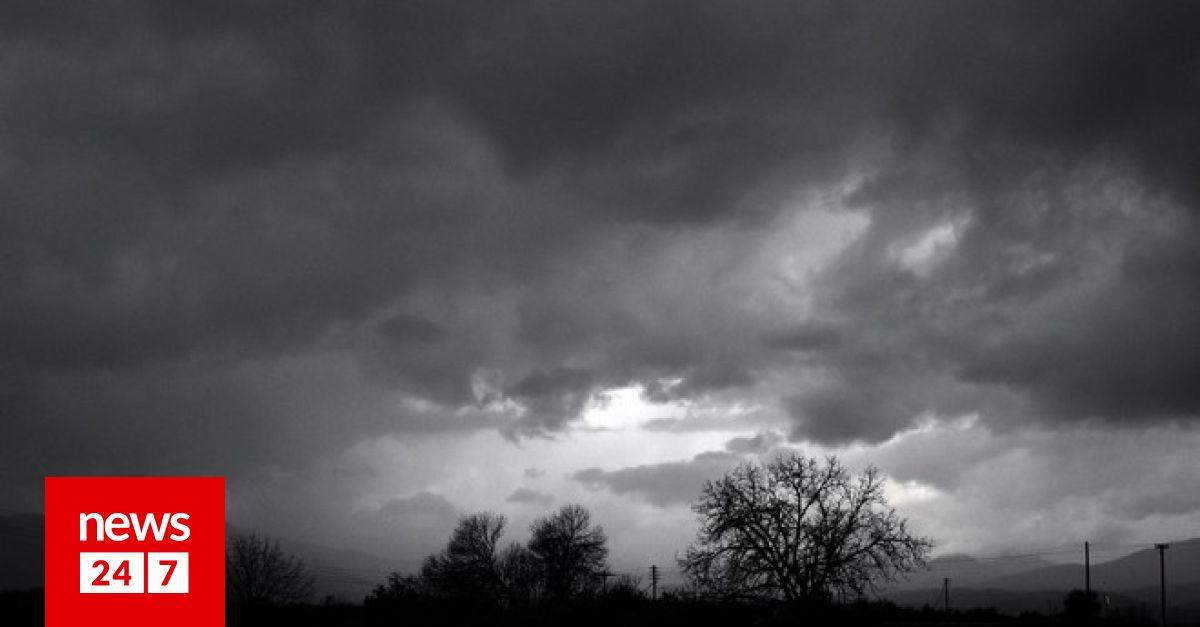 Καιρός: Ισχυρές βροχές και καταιγίδες το επόμενο 5ήμερο: Επανέρχεται η θερμοκρασία σε κανονικά επίπεδα το επόμενο τριήμερο. Η πρόγνωση του καιρού από τον διευθυντή της ΕΜΥ Θοδωρή Κολυδά. dlvr.it/Rr8wQP #καιρός #weather