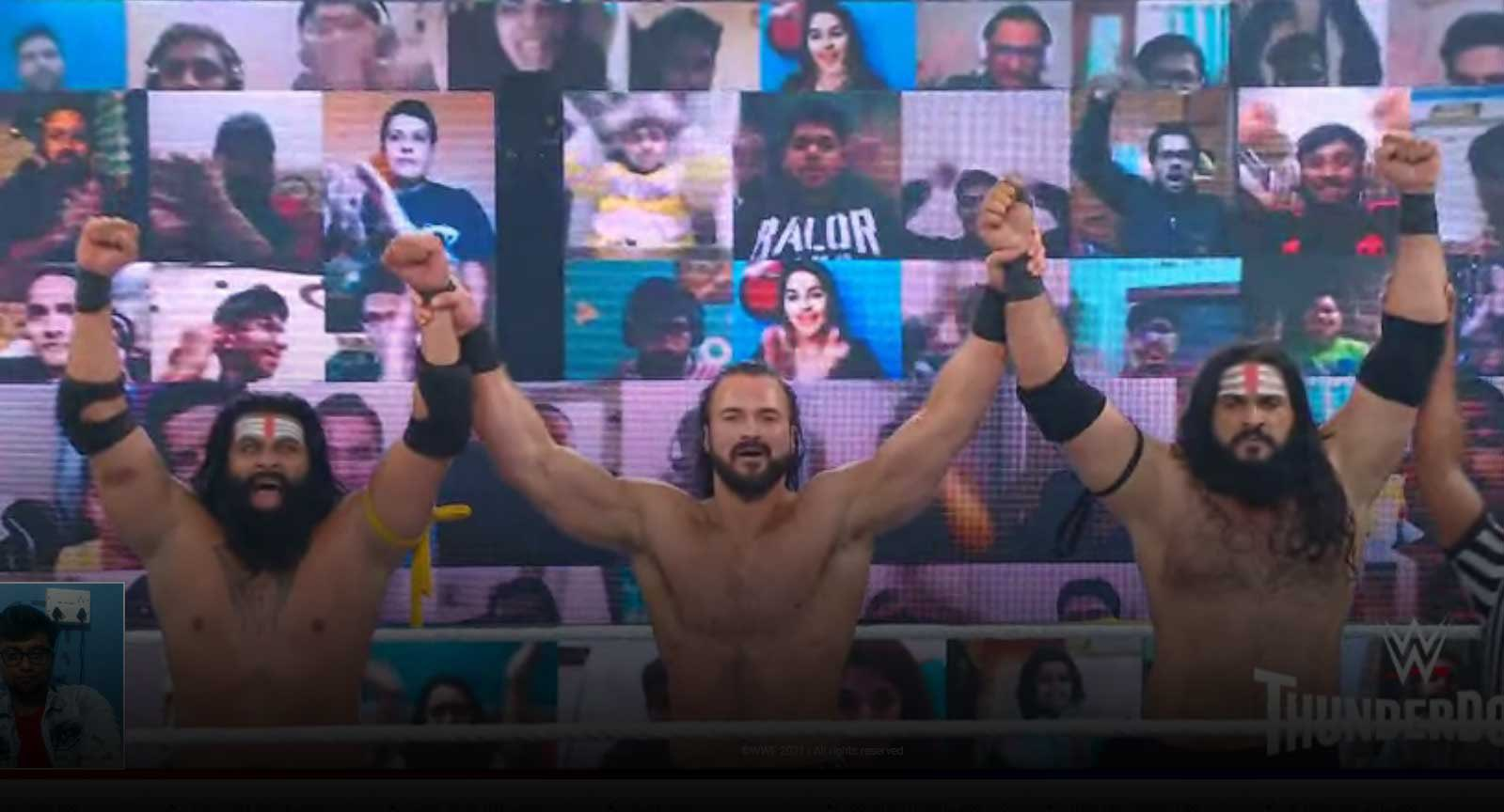 Spoilers Of WWE Superstar Spectacle Republic Day Special 2