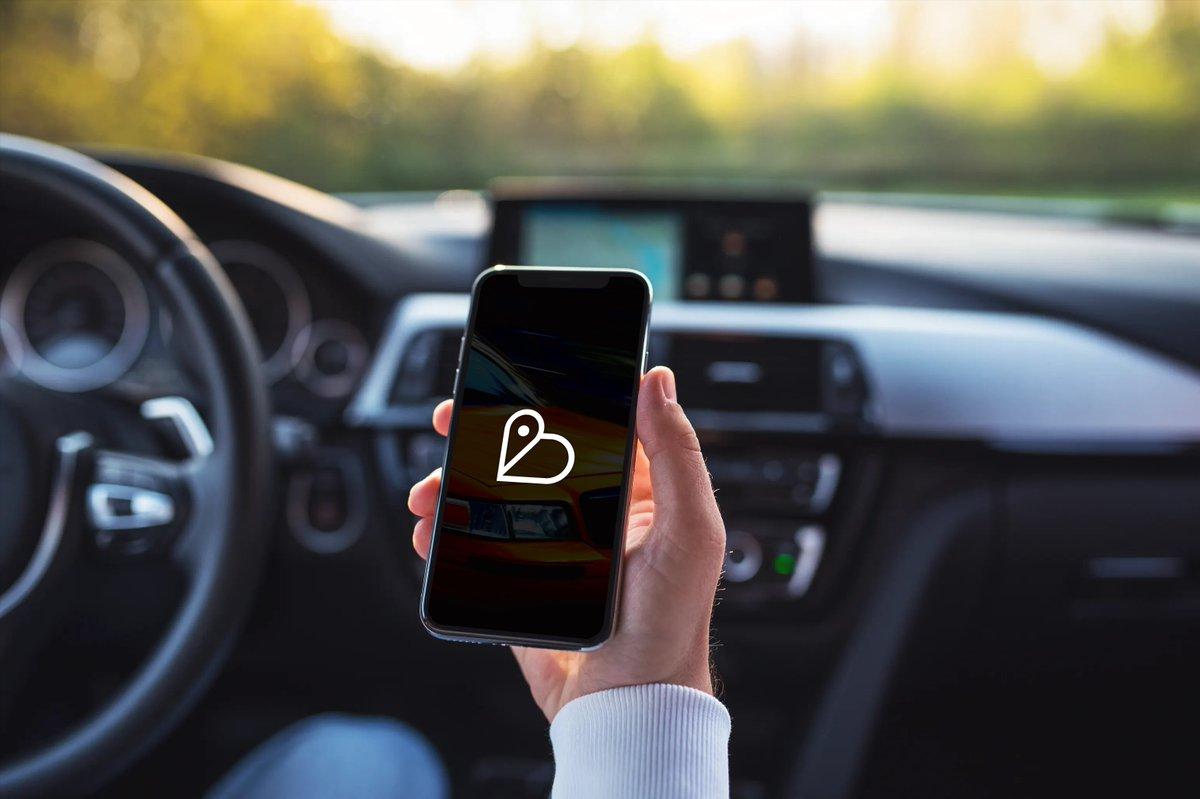 B logo design with location Icon  Thanks for 🔁💙 @GamerGalsRT @SGH_RTs @BlazedRTs @ScrimFinder  #corporatelogo #YouTube #branding #startups #businesslogo #ecommerce #marketing #bletter #car Rolex Cavs #DragRace #100DaysOfCode #blogo #Logodesigner #logodesign #GoStars  #NSHvsDAL