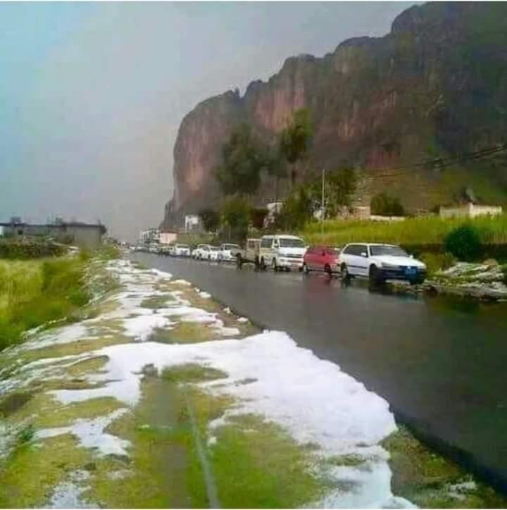 وأشرقت شمس يوم السبت 💥 اللهم يا شارح الصدور ومطهر القلوب وميسر الأمور، ارزقنا صبراً جميلاً وعملاً صالحاً وتوفيقاً من عندك. #اليمن