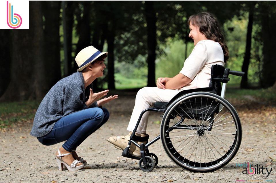 From #HertsAbility with❤️✍️  Don't let your wheels become your anchor;  let them become your wings  An accessory to your circumstances -  the voice inside you sings...  Today and tomorrow, the world's gonna know,  all the beauty that you bring!  #Charity #WeekendThoughts #Herts