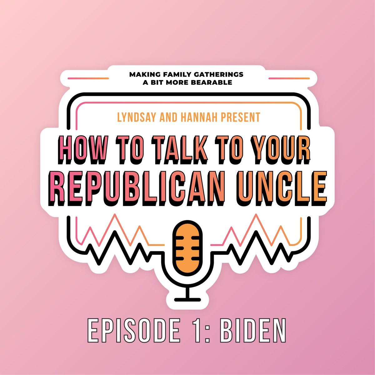About to publish episode 1!! Episode 0 and 1 are out now, and we cant wait for you to join us on this journey! Check out our podcast on Spotify, anchor, pocket casts, and youtube. You can also follow us on here, Instagram and Facebook! #podcast #bidenharris #howto #live #liberal