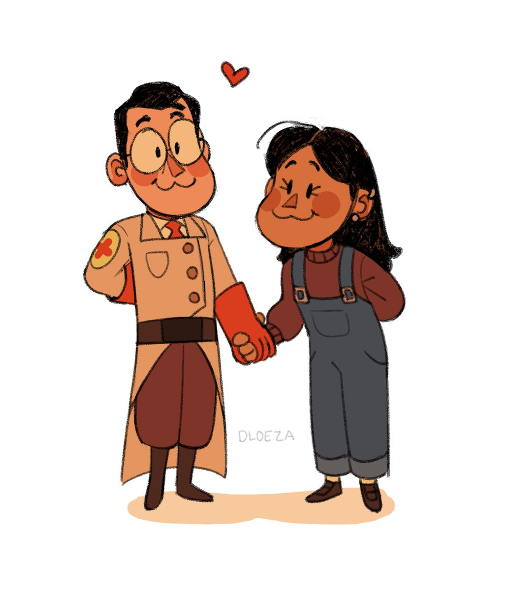 what if we were both beans and we held hands? 😳 #tf2