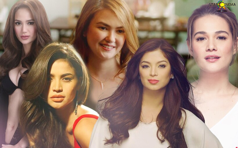 """Anne Curtis as the feisty Kara in """"No Other Woman"""" is peak hotness 🔥 SEE HERE:"""