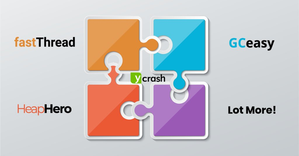 yCrash is our end to end root cause analysis solution built on top of our successful products https://t.co/FUkSKCOaPf #Tech #TechNews #Trending https://t.co/nDrcElM22t