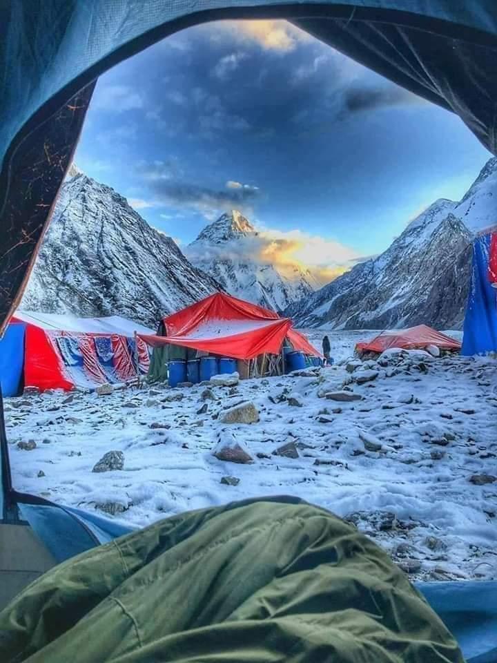 #K2winter2021 #K2winter #k2winterexpedition2021 #k2 #highest #2nd_higheast #Pakistan #Baltistan #skardu #shiger https://t.co/ECJUpcaQdb