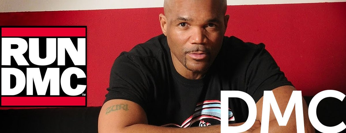 #RunDMC DMC was a guest of #podcast 126! #Legend #Rap #NYC #HipHop