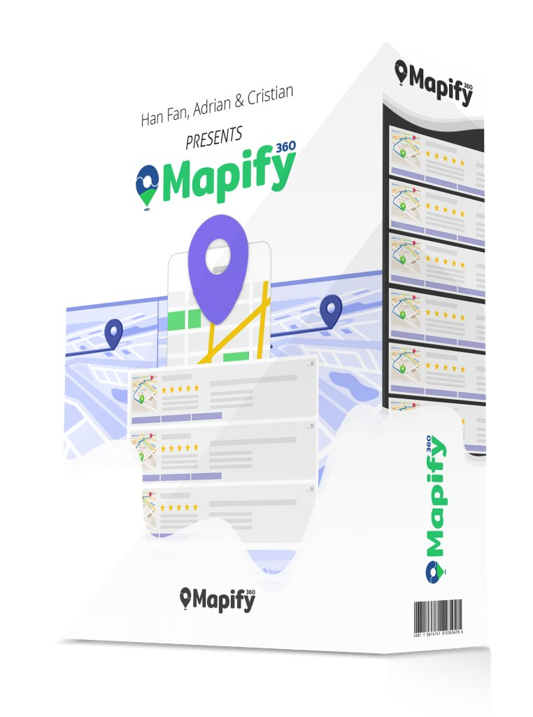 Mapify360  =>   https://t.co/zElsTWqGLR   <=  >  Help Clients Rank Their Google My Business Locally. > Generate unlimited Google My Business Optimization Report Files > Optimize Google Maps Listings for Local Leads.   #covid19 #digital #crowdfunding #friends #ico https://t.co/ZiXrnoQRmw
