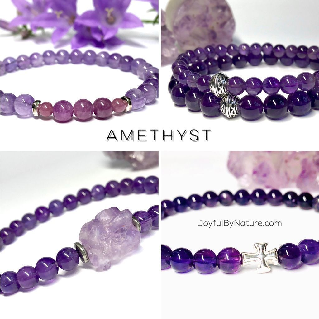 SAVE • AMETHYST for February and Love! • Top Notch Men's/Women's Bracelets, Necklaces, Earrings, & Gifts by JoyfulByNature • Expertly Handmade • Earthy, Spiritual, & Irish Designs https://t.co/3GxMPJv1e3 #etsymntt #bracelets #jewelry #Christian #Irish #amethyst #love https://t.co/xhsig68jWY