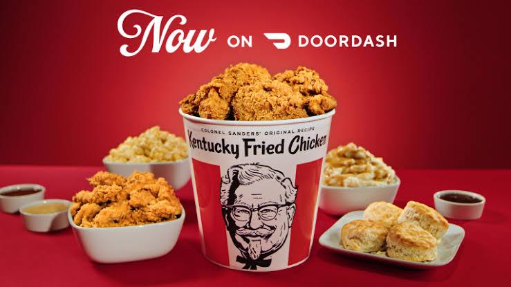 RZUSA - KFC [[ONLY FOR US]] [[[https://t.co/FD1YnQ5SoG]]]  Do you Eat at KFC? RZUSA - KFC $100  #kfc #friedchicken #food #fastfood #love #kfcchicken #foodlover #instafood #steakdinner #yummy #delicious #foodie #eat #foodblogger #spicy #prettyfood #eating #tasty #usa #america https://t.co/yUaS8ruCB8