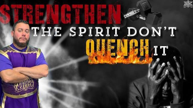 New #Video from #IUICPhoenix!  learn to #Strengthen, #Exhort and have #Charity for each other. Not how #Christianity has thought us but how #God says we must #comfort one another.  https ://youtu.be/hM_kuL9IMd0