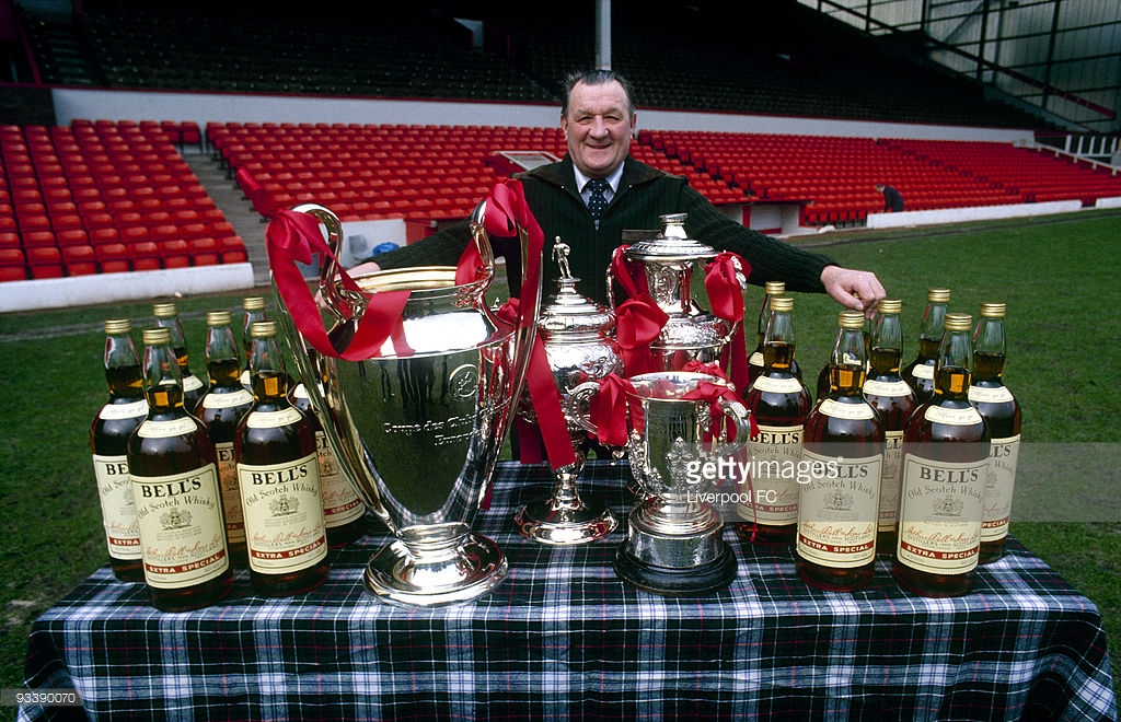 The Boss of Bosses, Bob Paisley was born on this day in 1919. For us here, quite simply the most successful #manager of all time. Player, coach, boss, he did the lot at Anfield. Sir Bob was an unassuming,  incomparable football genius. #LFC #Legend #boss