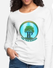 Get a 𝗧𝘄𝗶𝗻 𝗣𝗼𝘄𝗲𝗿𝘀 gift for yourself or a friend!   With it support the website and thoughts that inspire and encourage others. There are now 5 designs but stay tuned... more are coming!   .    .  #art  #Spreadshirt  #TheTwinPowers  #OnLineStore